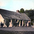 The Cottage, The Scalp near Kilternan Abbey, circa 1895 LANTERN SLIDE.jpg