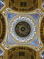 The Dome of Saint Isaac´s Cathedral in Saint Petersburg, Russia..JPG