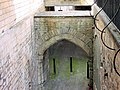 The East Gate into Bath - geograph.org.uk - 1716052.jpg
