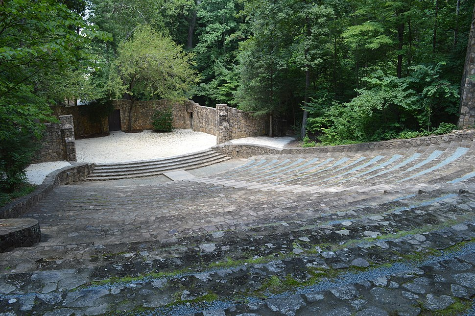 The Forest Theatre
