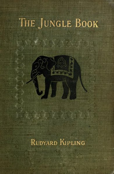 File:The Jungle Book (1910).djvu