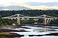 The Menai Suspension Bridge - geograph.org.uk - 2138989.jpg