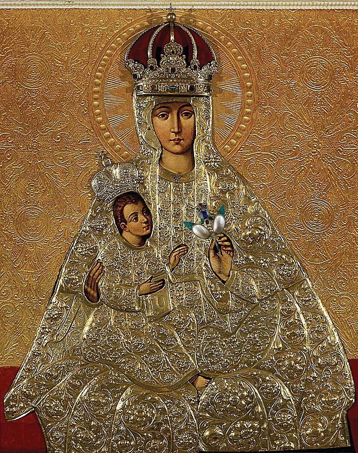 Mère de Dieu de Trakai