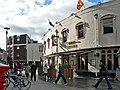 The Owain Glyndwr, Working Street, Cardiff. - geograph.org.uk - 1186564.jpg