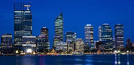 The Perth skyline in January 2016.jpg