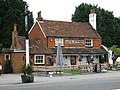 The Roebuck, Binfield - geograph.org.uk - 1445763.jpg