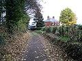 The Staffordshire Way, Codsall - geograph.org.uk - 1563752.jpg
