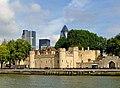 The Traitors' Gate. Tower of London, GB.jpg