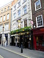 The White Swan pub London 2.JPG