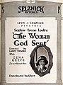 The Woman God Sent (1920) - 2.jpg