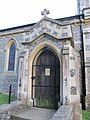The church porch - geograph.org.uk - 1453651.jpg