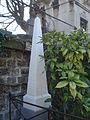 The grave of Cornélia-Pauline-Eugénia CHASTEL de BOINVILLE - Cemetery Montmartre .JPG