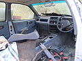 The interior of a Ford, but what? (6805320720).jpg