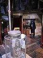 The making of Harry Potter, Warner Bros Studio, London 07.jpg