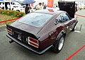 The rearview of Datsun Fairlady Z 240ZG 1978 year model.jpg