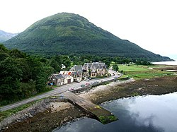 The south shore, Ballachulish - geograph.org.uk - 494823.jpg