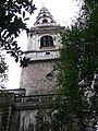 The tower of St Bride's - geograph.org.uk - 1992807.jpg