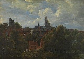 Theodoor van Heil