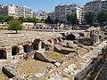 Thessaloniki Ancient Agora by ArmAg (3).jpg