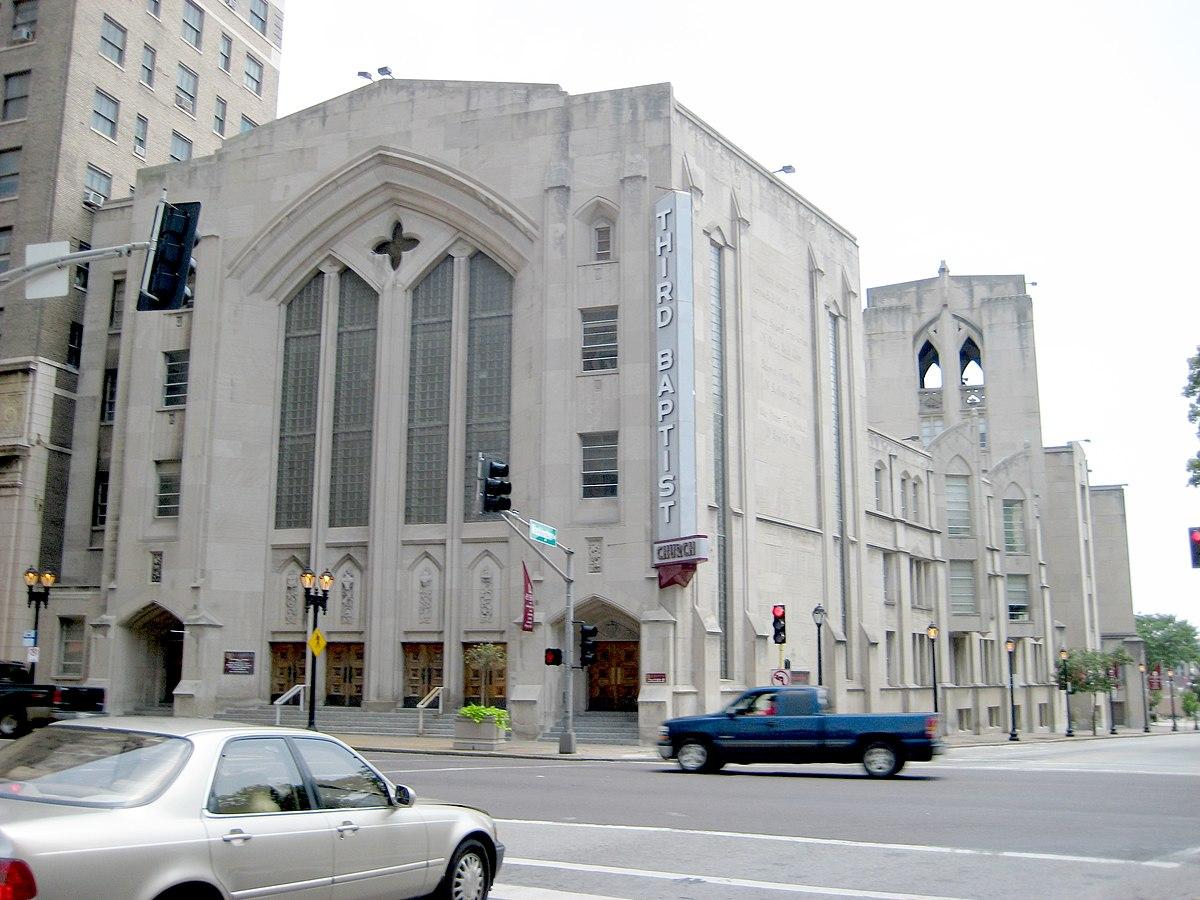 Singles church st louis