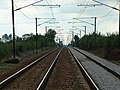 This line leads to London - geograph.org.uk - 247712.jpg