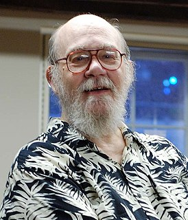 Thomas M. Disch American science fiction author and poet
