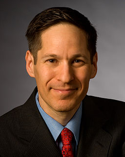 Thomas Frieden official CDC portrait