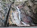Three of Seven Falls - panoramio.jpg