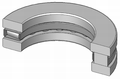 Thrust-cylindrical-roller-bearing din722 180.png