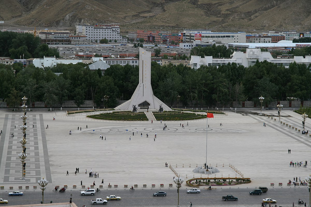 sinicization of tibet wikipedia