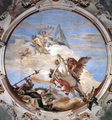 Tiepolo, Giovanni Battista - Bellerophon on Pegasus - 1746-47.PNG