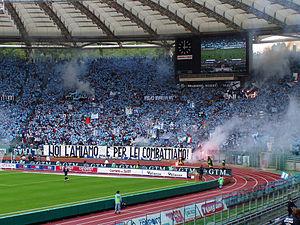 Ultras - Ultras of Lazio