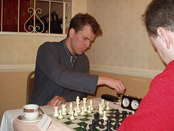 GM Tiger Hillarp-Persson (Sweden)