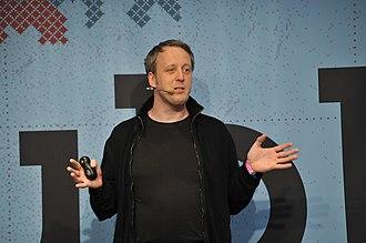 Tim Pritlove - Pritlove 2011