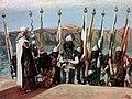 Tissot Moses Blesses Joshua Before the High Priest.jpg