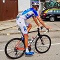Tobias Ludvigsson - Vuelta a España 2017.jpg