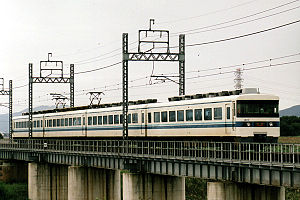 Tobu 1800 series - 1800 series 4-car commuter version