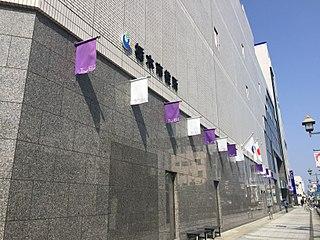 Tochigi, Tochigi City in Kantō, Japan