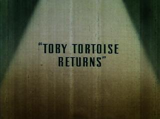 <i>Toby Tortoise Returns</i> 1936 film
