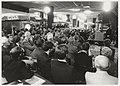 Toespraak van toen malig minister-president Ruud Lubbers tijdens een C.D.A. bijeenkomst in De Wintertuin op het Stationsplein. NL-HlmNHA 54014439.JPG