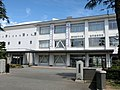 Tokyo City University Shiojiri High School.JPG