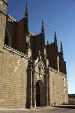 Toledo, Monasterio de San Juan de los Reyes-PM 65694.jpg