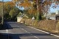 Tollgate Cottage, Stretton - geograph.org.uk - 599064.jpg