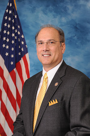English: Official portrait of US Rep. Tom Marino.
