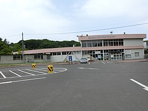 Tomakomai Highland Sports Center.jpg