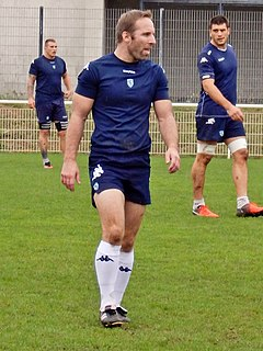 Tomás OLeary Rugby player