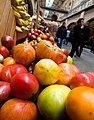 Tomatoes at the Ferry Building (1424540193).jpg