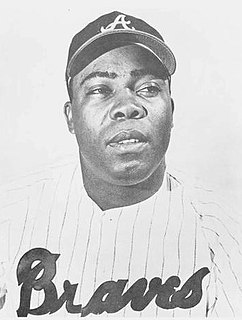 Tommie Aaron American baseball player