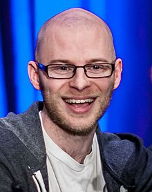 Tommy Refenes at GDC 2012 (cropped).jpg