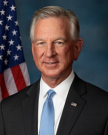 Tommy Tuberville 117th Congress Portrait.jpg